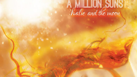 A Million Suns vol 1_Cover