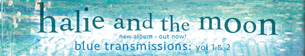 Blue Transmissions vol 2 bandcamp header